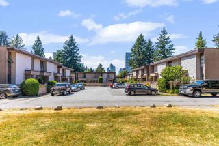 """Photo 36: 118 13806 CENTRAL Avenue in Surrey: Whalley Townhouse for sale in """"THE MEADOWS"""" (North Surrey)  : MLS®# R2602359"""