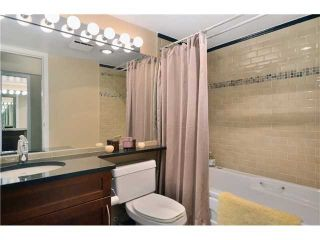 """Photo 7: 504 130 E 2ND Street in North Vancouver: Lower Lonsdale Condo for sale in """"Olympic"""" : MLS®# V1044049"""