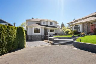 Photo 2: 1235 160A Street in Surrey: King George Corridor House for sale (South Surrey White Rock)  : MLS®# R2574320