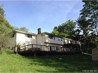 Photo 3: 5010 Santa Clara Ave in VICTORIA: SE Cordova Bay House for sale (Saanich East)  : MLS®# 683806