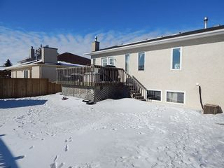 Photo 18: 324 Columbia Drive in Winnipeg: House for sale : MLS®# 1803379