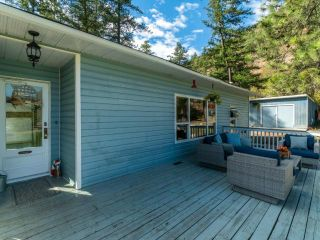 Photo 19: 503 HUNT ROAD: Lillooet House for sale (South West)  : MLS®# 158330