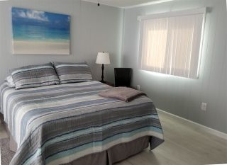 Photo 8: OCEANSIDE Manufactured Home for sale : 1 bedrooms : 202 Kristy Lane
