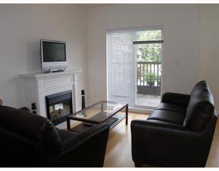 "Photo 5: 29 40632 GOVERNMENT Road in Squamish: Garibaldi Estates Townhouse for sale in ""Rivers Walk"" : MLS®# V772950"