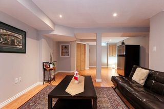 Photo 19: 134 1292 Sherwood Mills Boulevard in Mississauga: East Credit Condo for sale : MLS®# W4677333