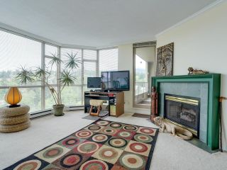 Photo 3: 1703 1327 E KEITH Road in North Vancouver: Lynnmour Condo for sale : MLS®# R2609318