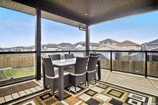 Photo 29: 614 Boykowich Crescent in Saskatoon: Evergreen Residential for sale : MLS®# SK833387