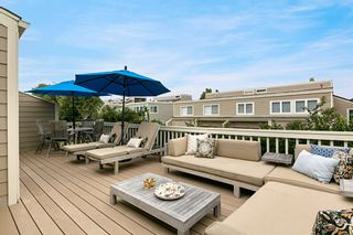 Main Photo: ENCINITAS Townhouse for sale : 3 bedrooms : 1816 Wilton Rd.