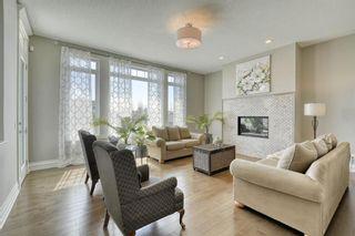 Photo 5: 409 SILVERADO RANCH Manor SW in Calgary: Silverado Detached for sale : MLS®# A1102615