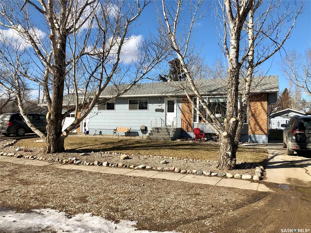 Main Photo: 216 2nd Avenue East in Wiseton: Residential for sale : MLS®# SK802932