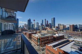 Photo 1: 1001 1122 3 Street SE in Calgary: Beltline Apartment for sale : MLS®# A1054151