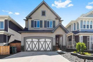 Main Photo: 56 Masters Way SE in Calgary: Mahogany Detached for sale : MLS®# A1118299