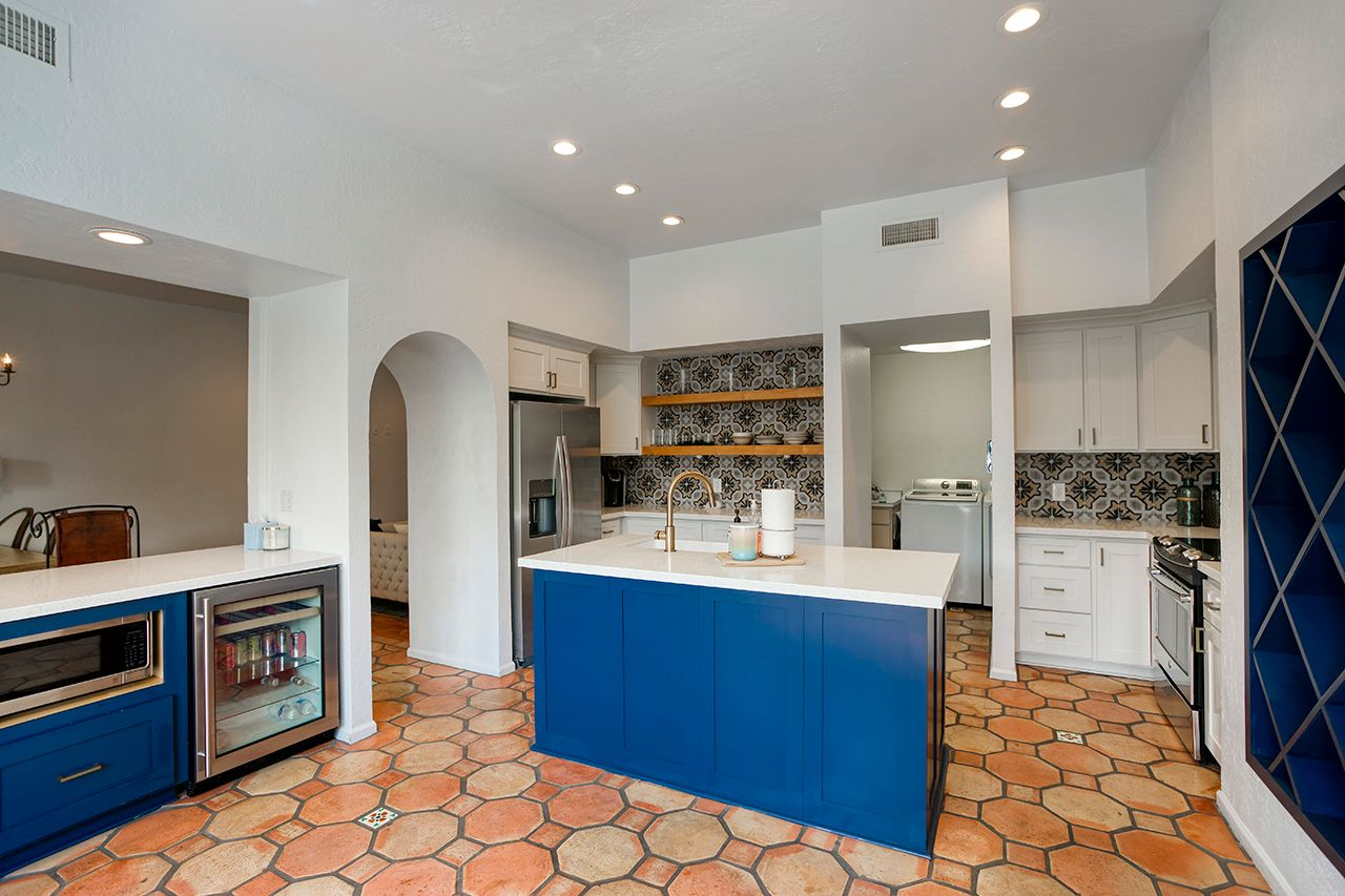 Photo 9: Photos: 4551 N 52nd Place in Phoenix: Arcadia Condo for sale : MLS®# 6246268