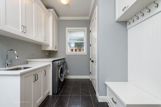 """Photo 13: 1913 SEVENTH Avenue in New Westminster: West End NW House for sale in """"WEST END"""" : MLS®# R2008524"""