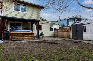 Photo 25: 11749 190TH Street in Pitt Meadows: Central Meadows House for sale : MLS®# R2533608