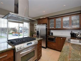 Photo 6: 1 80 Moss St in VICTORIA: Vi Fairfield West Row/Townhouse for sale (Victoria)  : MLS®# 693713