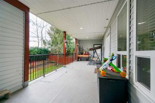 """Photo 40: 18888 53A Avenue in Surrey: Cloverdale BC House for sale in """"Cloverdale """"Hilltop"""""""" (Cloverdale)  : MLS®# R2535179"""