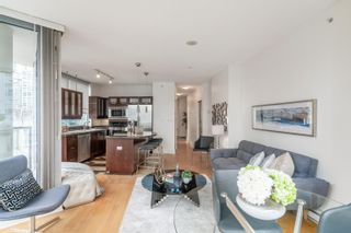 """Photo 6: 1101 1228 W HASTINGS Street in Vancouver: Coal Harbour Condo for sale in """"PALLADIO"""" (Vancouver West)  : MLS®# R2616031"""