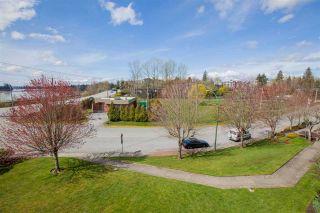 "Photo 18: 312 11510 225 Street in Maple Ridge: East Central Condo for sale in ""RIVERSIDE"" : MLS®# R2355823"