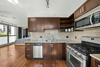"""Photo 7: 501 1238 RICHARDS Street in Vancouver: Yaletown Condo for sale in """"Metropolis"""" (Vancouver West)  : MLS®# R2584384"""
