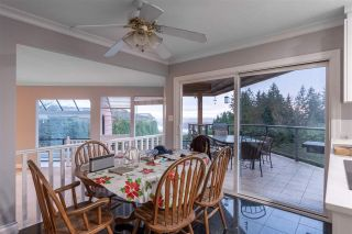Photo 7: 1366 CAMMERAY Road in West Vancouver: Chartwell House for sale : MLS®# R2526602