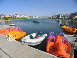 Photo 20: 2206 928 ARBOUR LAKE Road NW in CALGARY: Arbour Lake Condo for sale (Calgary)  : MLS®# C3562177