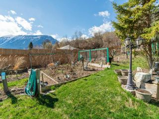 Photo 35: 127 MCEWEN ROAD: Lillooet House for sale (South West)  : MLS®# 161388