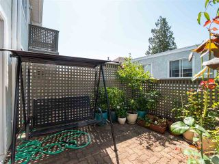 Photo 19: 6 232 E 6TH Street in North Vancouver: Lower Lonsdale Townhouse for sale : MLS®# R2393967