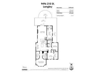 "Photo 39: 9496 210 Street in Langley: Walnut Grove House for sale in ""Walnut Grove"" : MLS®# R2586224"