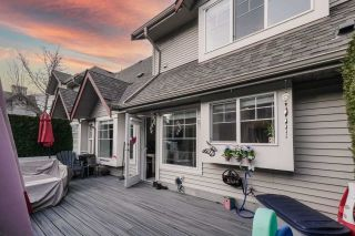 """Photo 11: 45 23085 118 Avenue in Maple Ridge: East Central Townhouse for sale in """"SOMMERLVILLE GARDENS"""" : MLS®# R2532695"""