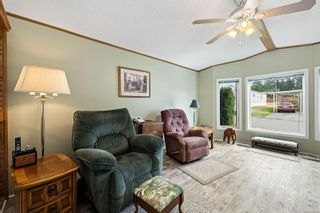 Photo 14: 12 4714 Muir Rd in : CV Courtenay City Manufactured Home for sale (Comox Valley)  : MLS®# 885119