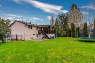 Photo 35: 20510 48A Avenue in Langley: Langley City House for sale : MLS®# R2541259