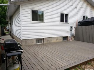 Photo 30: 1321 Edward Avenue in Saskatoon: North Park Residential for sale : MLS®# SK860153