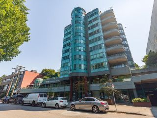 """Photo 21: 302 1438 W 7TH Avenue in Vancouver: Fairview VW Condo for sale in """"DIAMOND ROBINSON"""" (Vancouver West)  : MLS®# R2602805"""