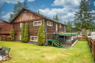 Photo 2: 2599 Maryport Ave in : CV Cumberland House for sale (Comox Valley)  : MLS®# 863190