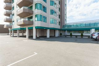 "Photo 3: 1404 32440 SIMON Avenue in Abbotsford: Abbotsford West Condo for sale in ""Trethewey Tower"" : MLS®# R2461982"