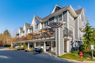 "Photo 32: 9 3039 156 STREET Street in Surrey: Grandview Surrey Townhouse for sale in ""NICHE"" (South Surrey White Rock)  : MLS®# R2531292"