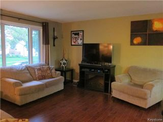 Photo 3: 327 Dowling Avenue East in Winnipeg: Transcona Residential for sale (North East Winnipeg)  : MLS®# 1618959