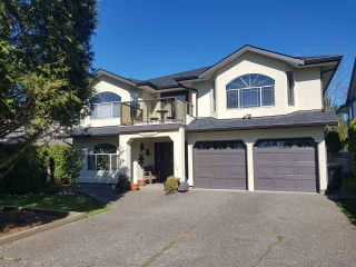 Photo 1: 27131 27 Avenue in Langley: Aldergrove Langley House for sale : MLS®# R2248451