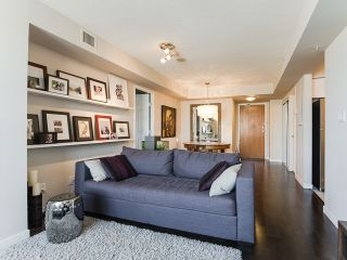 """Photo 3: 2005 63 KEEFER Place in Vancouver: Downtown VW Condo for sale in """"EUROPA"""" (Vancouver West)  : MLS®# R2039893"""