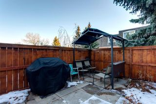 Photo 19: 135 330 Canterbury Drive SW in Calgary: Canyon Meadows Row/Townhouse for sale : MLS®# A1053079