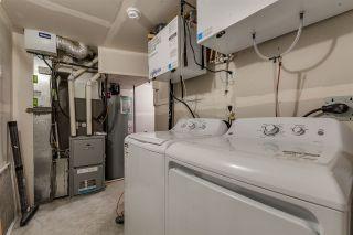 Photo 27: 11429 80 Avenue in Edmonton: Zone 15 House Half Duplex for sale : MLS®# E4202010