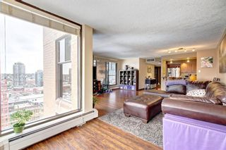 Photo 12: 1801 1100 8 Avenue SW in Calgary: Downtown West End Apartment for sale : MLS®# A1095397