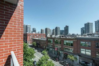 "Photo 6: 517 1133 HOMER Street in Vancouver: Yaletown Condo for sale in ""H & H"" (Vancouver West)  : MLS®# R2484274"