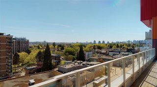 """Photo 19: 701 933 E HASTINGS Street in Vancouver: Strathcona Condo for sale in """"STRATHCONA VILLAGE-BALLANTYNE"""" (Vancouver East)  : MLS®# R2368592"""