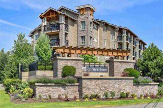 """Photo 24: 310 21009 56 Avenue in Langley: Salmon River Condo for sale in """"CORNERSTONE"""" : MLS®# R2479132"""