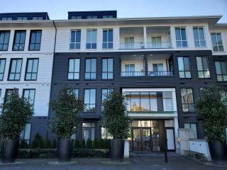 "Photo 1: 415 14968 101A Avenue in Surrey: Guildford Condo for sale in ""GUILDHOUSE"" (North Surrey)  : MLS®# R2530936"