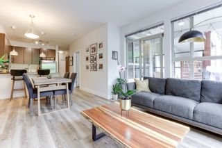 "Photo 7: 220 2484 WILSON Avenue in Port Coquitlam: Central Pt Coquitlam Condo for sale in ""VERDE"" : MLS®# R2611346"