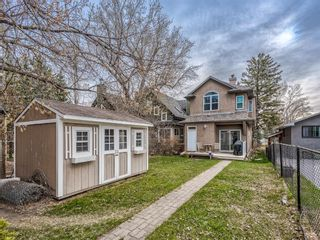 Photo 38: 519 37 Street SW in Calgary: Spruce Cliff Detached for sale : MLS®# A1123674