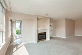 """Photo 6: 701 5615 HAMPTON Place in Vancouver: University VW Condo for sale in """"The Balmoral at Hampton"""" (Vancouver West)  : MLS®# R2195977"""